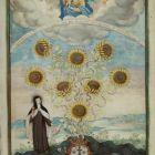 Devotional image