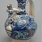 Pharmacy jar (syrup jug)