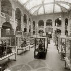 Exhibition photograph - 'Amateur collectors' exhibition in the Museum of Applied Arts, 1907