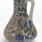 Jug - so called Sultanabad bowl (Kashan)