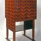 Cupboard - cigar cabinet