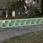Bench - IN SITU outdoor furniture