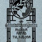 Ex-libris (bookplate) - Árpád Renner