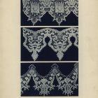 Design sheet - needle-laces