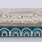 Doboz (hajkefe tartó)