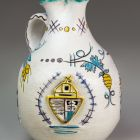 Jug - For Dréher Brewery