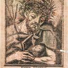 Szentkép - Hungarian ornament