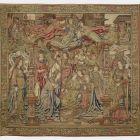 Tapestry - Nativity