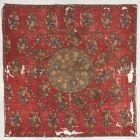 Turban cloth - Turban cover (kavuk örtüsü)