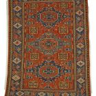 Carpet - so called Soumak rug