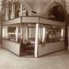 Exhibition photograph - bedroom, Christmas Exhibition of The Association of Applied Arts 1901