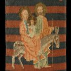Tapestry - Flight to Egypt