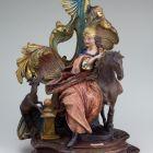 Statuette (figure)