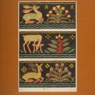 Designs - for stove tiles