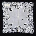 Esküvői díszzsebkendő