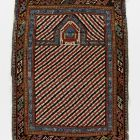 Carpet - so-called Shirvan rug