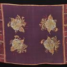 Batik kendő