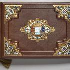Ornamental album