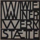 Company mark - Wiener Werkstätte
