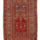 Prayer (niche) rug