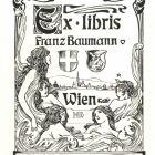 Ex-libris (bookplate)