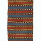 Carpet - so called kilim (flatweave)