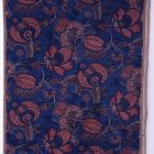 Printed fabric (furnishing fabric) - Germaine pattern