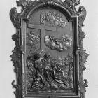Relief - Lamentation (Pieta)