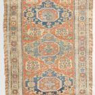 Carpet - Konagkend design Soumak rug