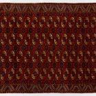 Carpet - Kizil-Ayak Turcoman