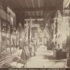 Exhibition photograph