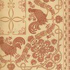 Design sheet - design for damask table cloth