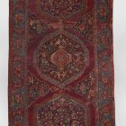 Large Usak carpet