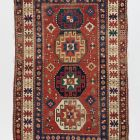 Carpet - Memling carpet