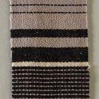 Upholstery stripe
