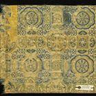 Fabric fragment