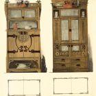 Design - cupboards