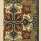 Design sheet - embroidery design