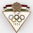 Helsinki olimpiai jelvény