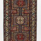 """Carpet - Surahani """"garden"""" rug"""