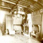 Interior photograph - hall furniture
