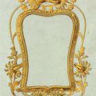 Design - mirror frame
