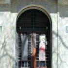 Architectural photograph - Jónás Hecht & Son Textile Wholesale (Budapest, Szent István tér 15.)
