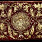 Altar cushion