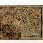 Nyomóforma (ún. patrica) - Saint John of Nepomuk