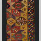 Batári–Crivelli carpet fragment