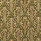 Printed fabric (furnishing fabric)