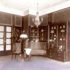Interior photograph - lamp store