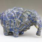 Statuette (Animal Figurine) - Elephant