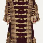 Overcoat (mente) - Pállfy Móricz, Man's gala dress